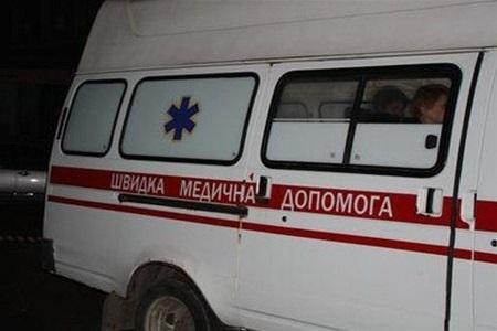 Столична влада збирається захищати лікарів «швидкої» свистками