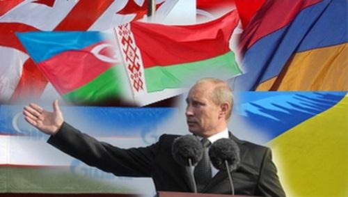 Евразийский проект и его украинская проблема