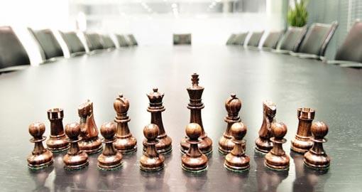 Война проектного и процессного менеджмента, или о чем не учат в бизнес-школах