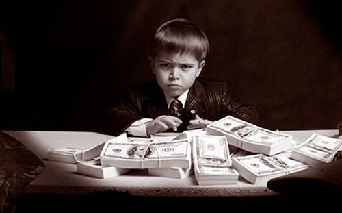 Финансовая грамотность: для взрослых!