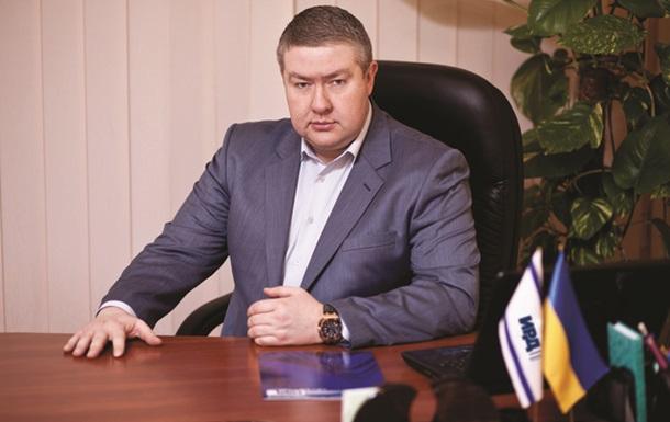 Калюсский Александр Аркадьевич - директор компаний « ИРД » и « Домсервис »
