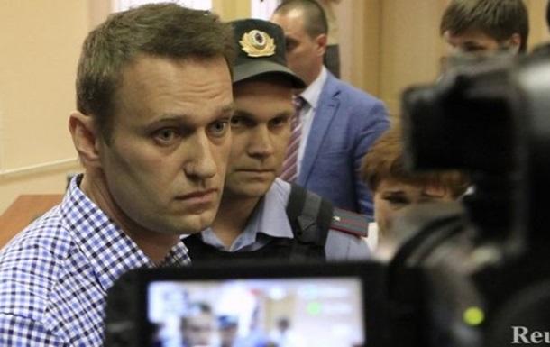 Плюсы и минусы ареста Навального