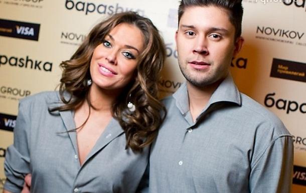 Таня Терешина впервые станет мамой