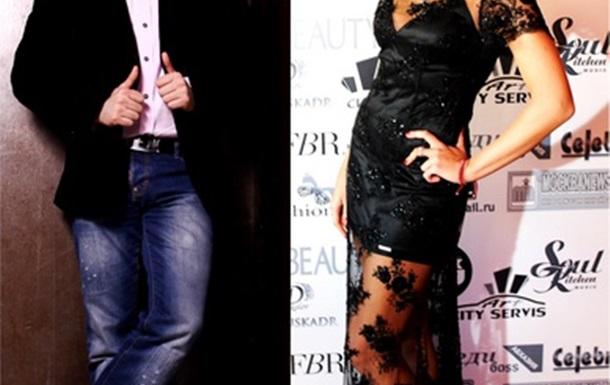 Актер и ведущий Роман Огнев и VJ Катя Гусева на днях объявили о ......