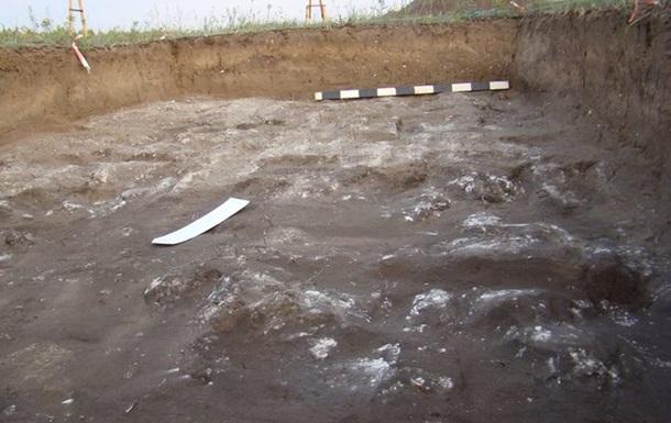За підтримки книгарні-кав ярні «Східна Брама» відбулася археологічна експедиція