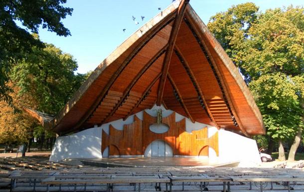 «Киевские летние музыкальные вечера» … «канули в Лету»