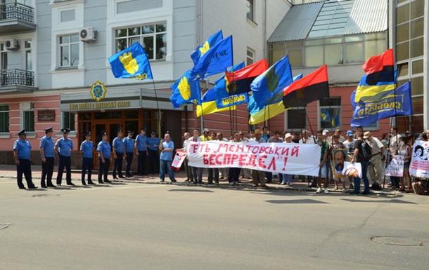 Олег Сиротюк:  Чиновники тремтять боячись розплати за свої свавілля