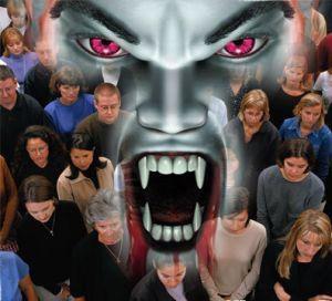 Уроки государственного Вампиризма