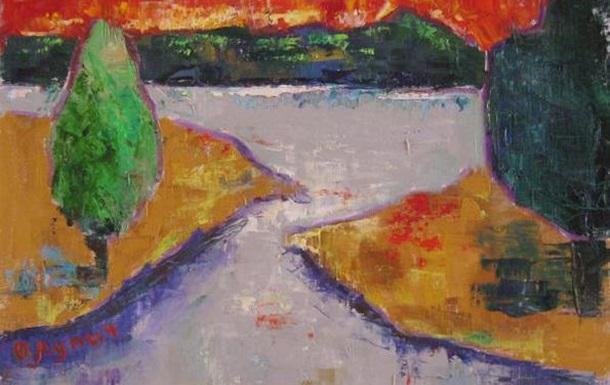 Галерея Митець: выставка современных украинских художников