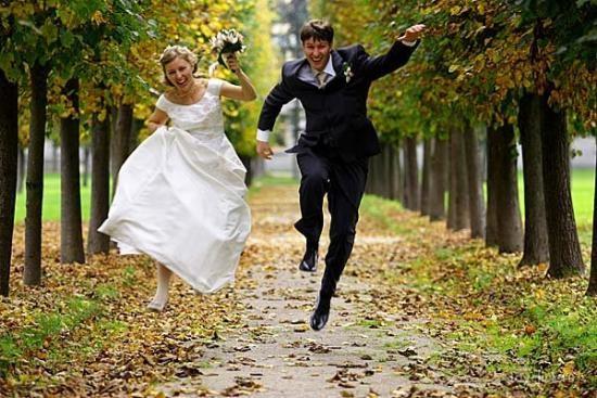 Кредит на весілля...