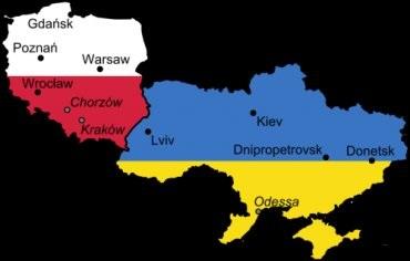 Украина и Польша объединятся для создания новой европейской сверхдержавы