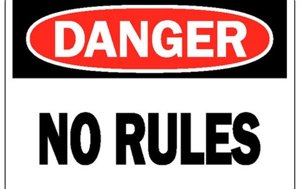 Жити за правилами