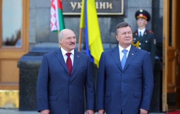 Візит Лукашенка, чи стане він проривом  в українсько-білоруських відносинах?