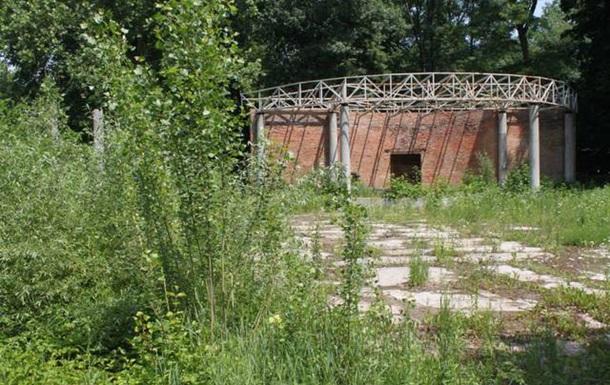 Влада забула про Зелений театр