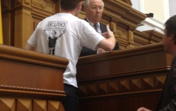 Свобода Павліченків і «потвора» Лутковська