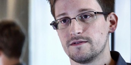 Поддержим Эдварда Сноудена!