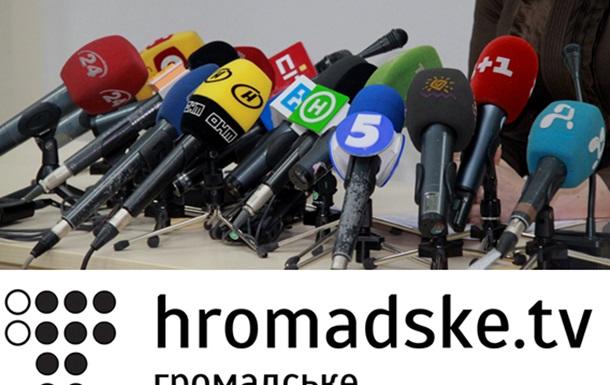 Презентация проекта  Общественное телевидение  (ВИДЕО)