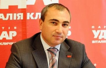 Відкритий лист керівництву партії «УДАР»
