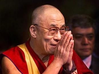 От Далай-ламы (о гневе и алчности)