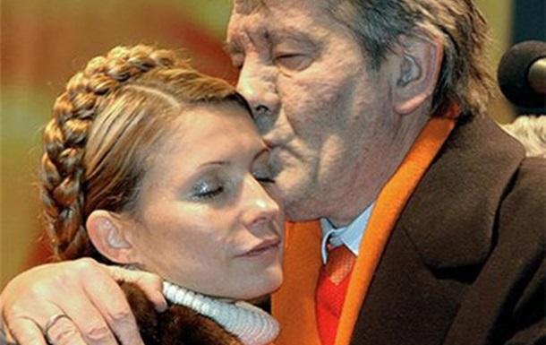 Кем вернется Ющенко из Брюсселя домой?