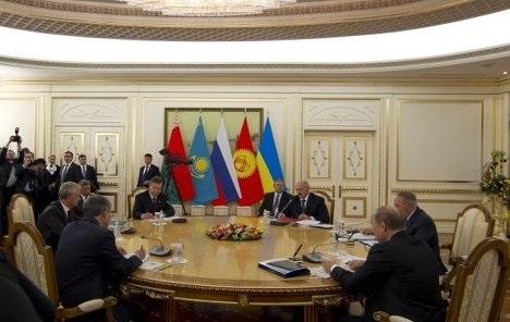 Астана – Митний союз вже не актуальний, або  добро пожаловать  в ЄЕС
