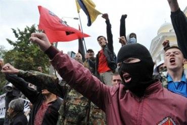 Как спасти Западную Украину от ультранационализма