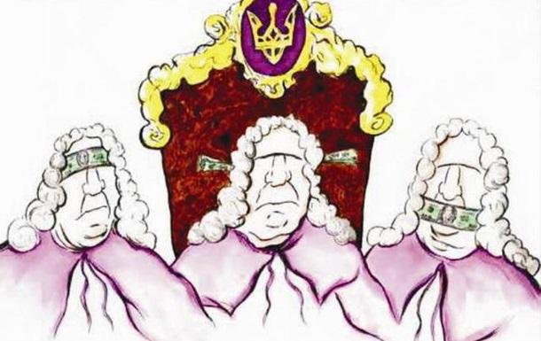 Багаті злочинці не хочуть відповідати ні по закону, ні по совісті