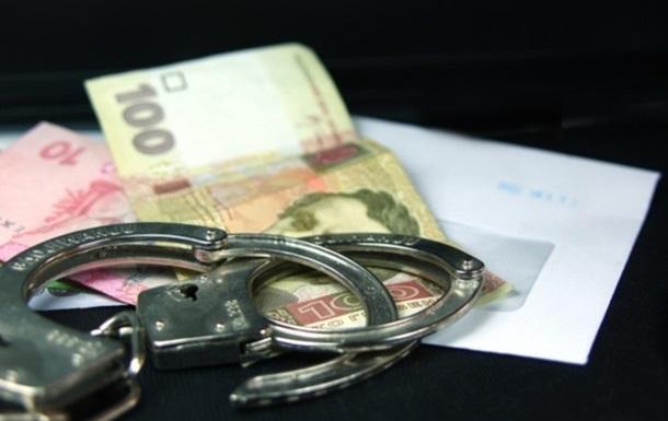 Новий закон проти корупції - удар, але не перемога