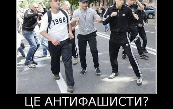 Думи учасника подій 18 травня у Києві.