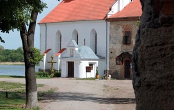 Старокостянтинів - місто Осторозьких