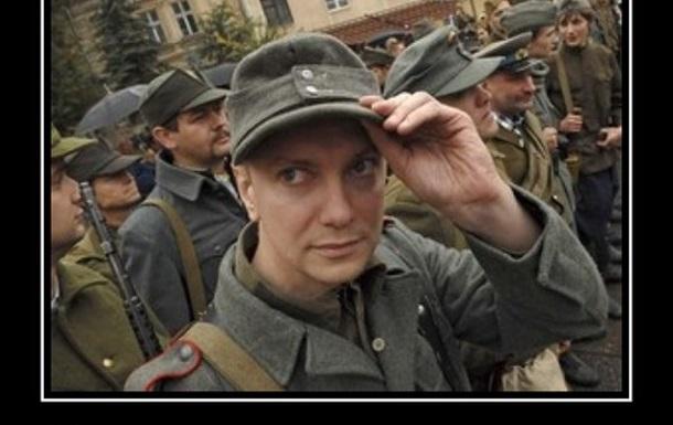 Кому нужен Антифашистский марш