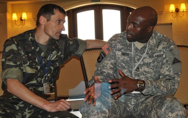 У Львові завершується планування україно-американських військових навчань