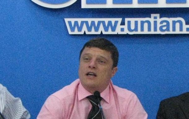 «Захистимо Україну від законопроекту 2342»
