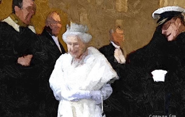 Елизавета II готовится передать полномочия принцу Чарльзу