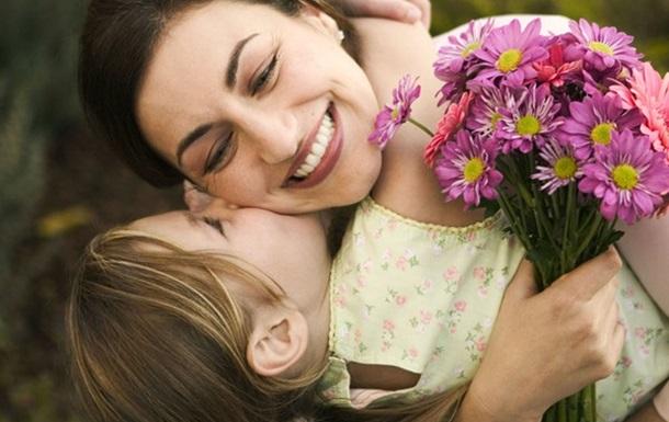 День матері має стати народним святом