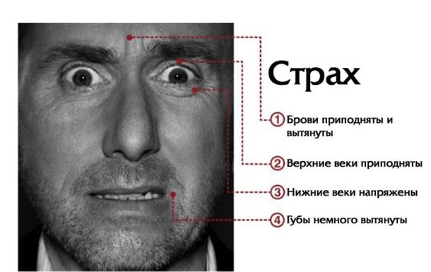 Страх убивает Украину! Неизвестность порождает страх!
