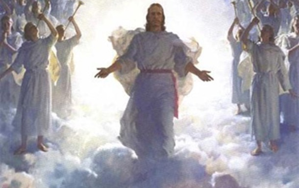 Пасха наша Христос.