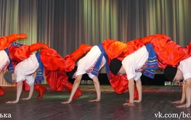 Феєрія Танцю показала – скільки Джексона не танцюй, а Повзунець найкращий