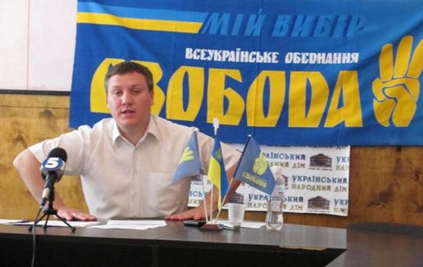 Юрий Луценко как бомба замедленного действия