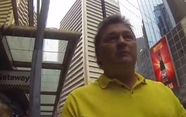 Репортаж из будущего. Гонконг