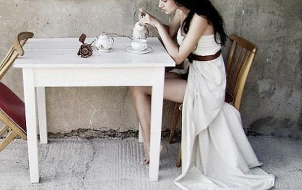 Кава з подругою