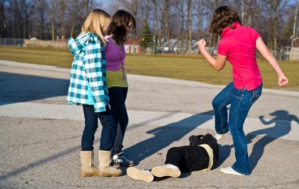 Дитяча жорстокість немає меж?