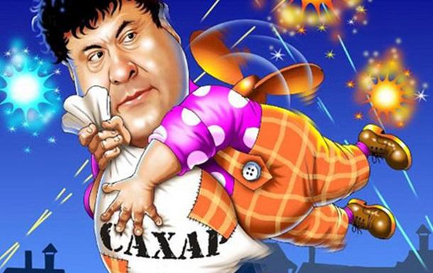 Зачем Порошенко Киев?
