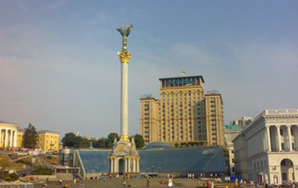 На київському фронті без змін
