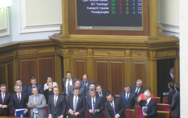 Брехлива опозиція на чолі з Яценюком знову обдурила народ і себе у змові з ними.