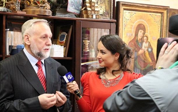 Ургант зробив для України велику послугу