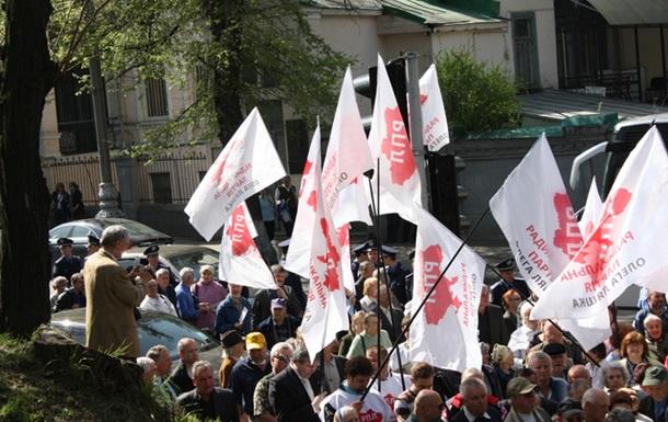 Проведемо вибори в Києві власними зусиллями