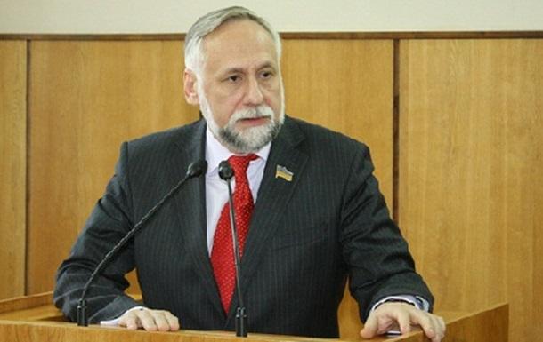 ВАСУ назвав мою справу- «Кармазін проти Верховної Ради України»