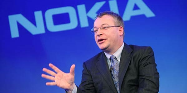 Не спешите хоронить Nokia