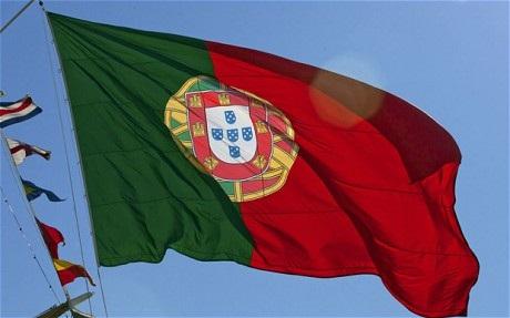 Мертвий цикл євро. Португалія